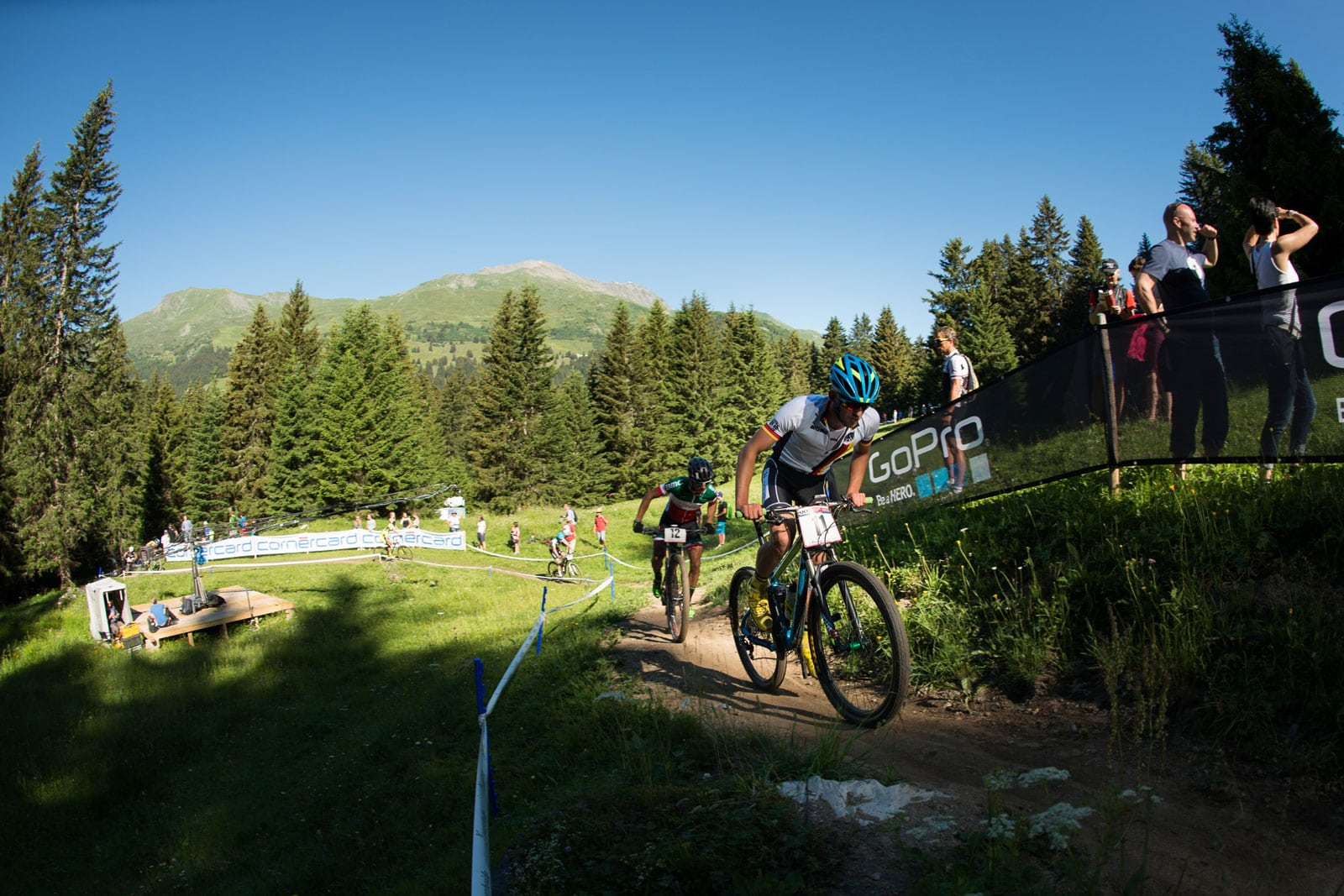 World Cup Lenzerheide